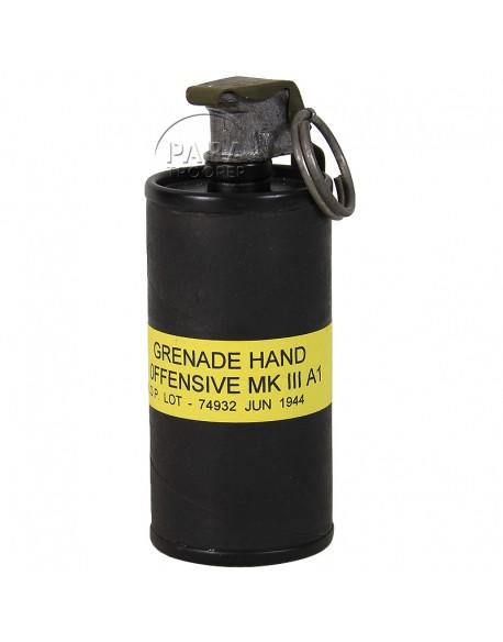 Grenade MKIIIA1