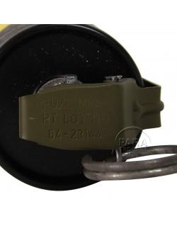 Grenade, MKIIIA1