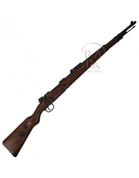 Carbine, Mauser 98K
