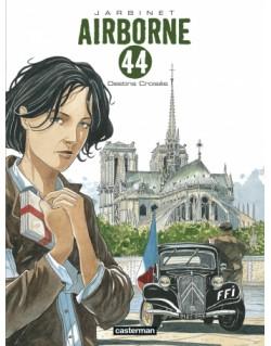 BD - Airborne 44, tome 4