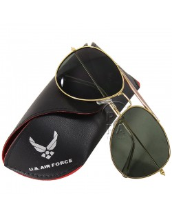 Sunglasses, Ray-Ban type, USAF