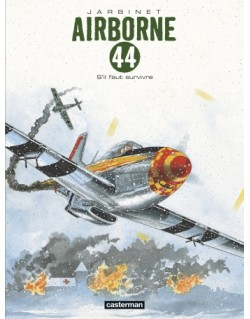 BD - Airborne 44, tome 5