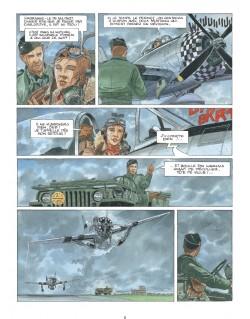 BD - Airborne 44, tome 5