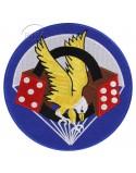 Tapis de souris 506e PIR, 101e Airborne