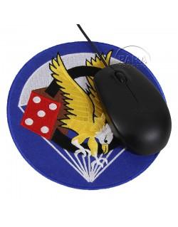 Mouse pad, 506th PIR, 101st airborne