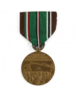 Medal, European-African-Middle Eastern Campaign (EAME)