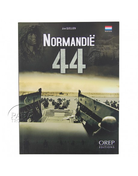 Normandië 44