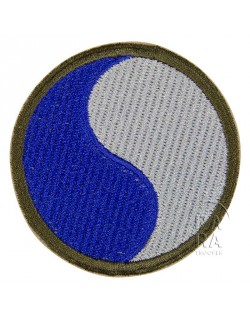 Insigne 29e Division d'Infanterie
