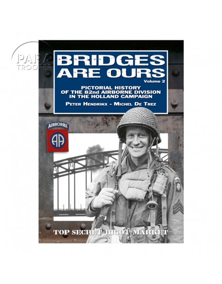 Bridges are ours
