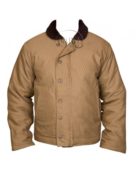 Jacket, Deck, N-1, US Navy