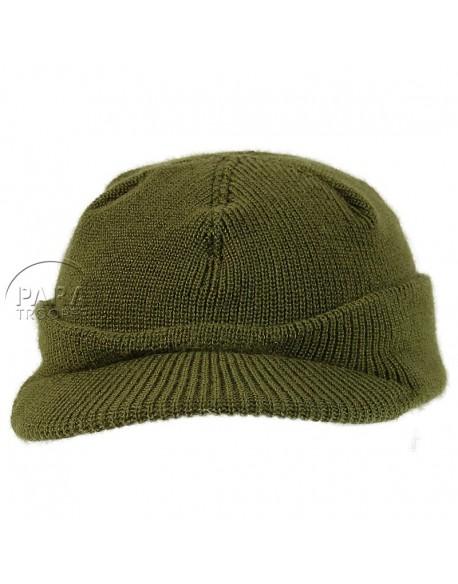 "Cap, Wool, ""Beanie"", luxe"
