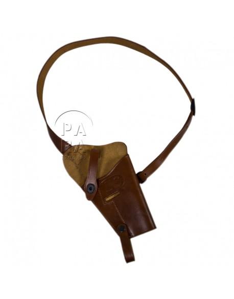 Holster de poitrine M-3 pour Colt .45
