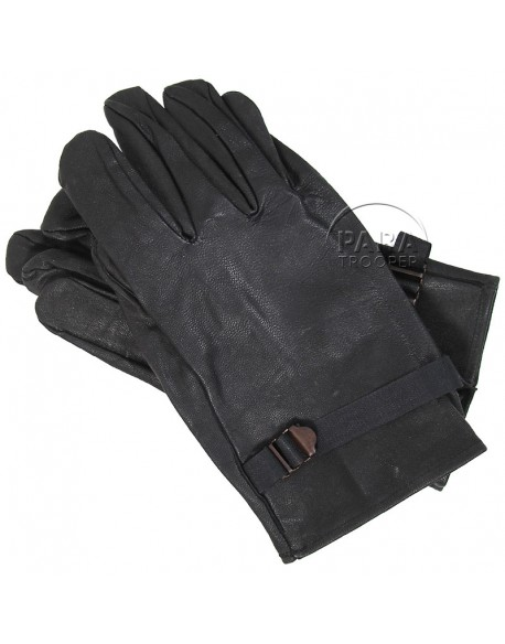 Gloves-shell, leather, M1944