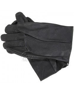 Gloves, leather, M1944