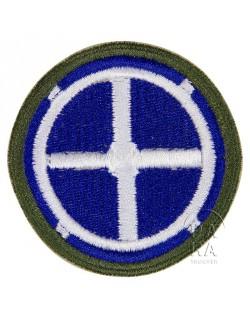Insigne 35e Division d'Infanterie