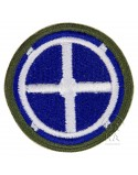 Patch, 35th Infantry Division