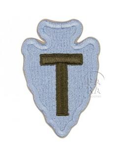 Insigne 36e Division d'Infanterie