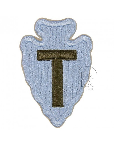 36th Infantry Division insignia