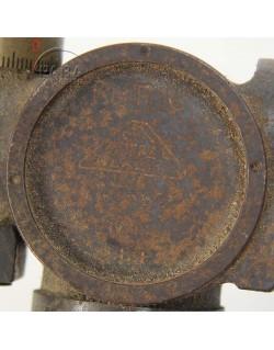Télescope panoramique, Rbl.F.16, Rundblickfernrohr 16