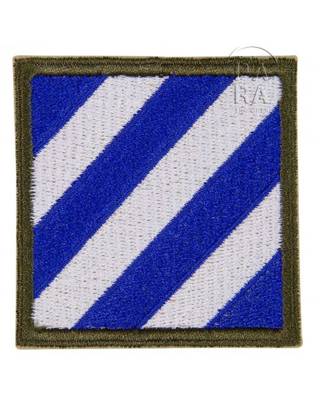 Insigne 3e Division d'Infanterie