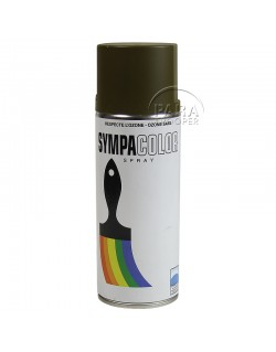 Paint, US Army, spray, Half-tan 42