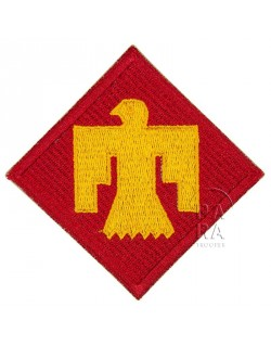 Patch, 45th Infantry Division