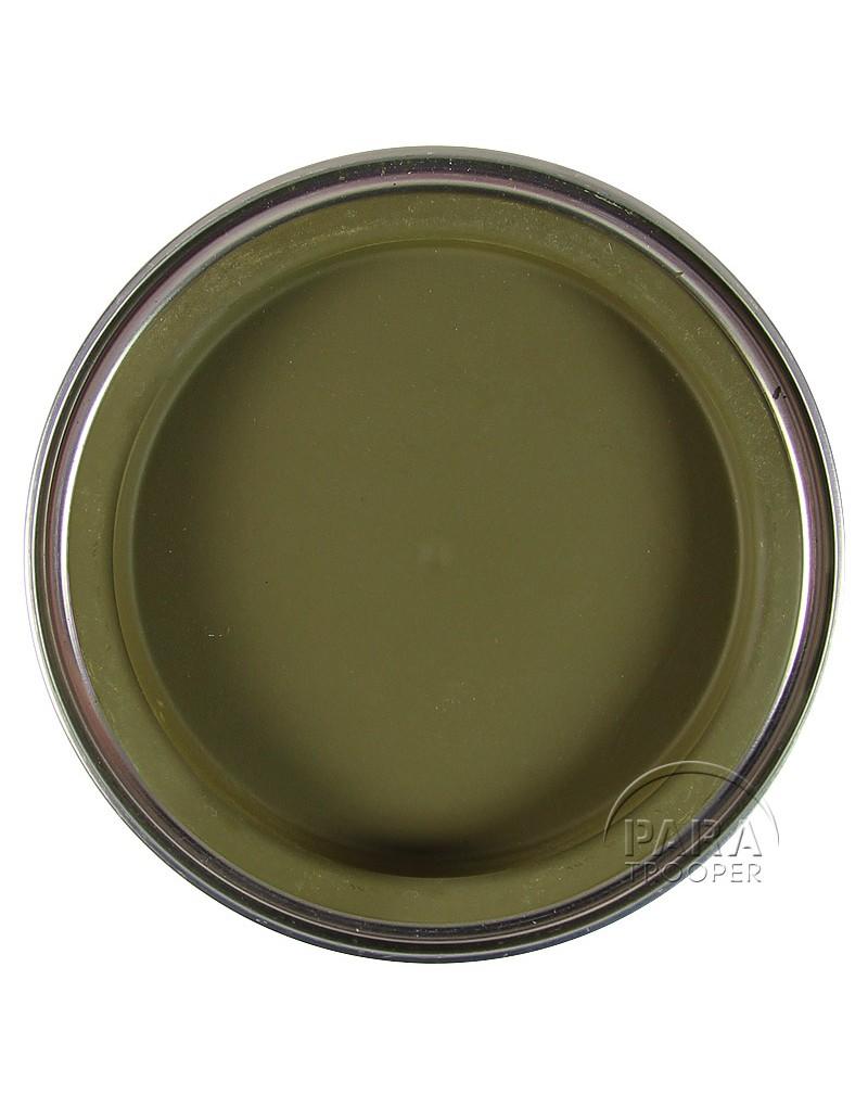 peinture us army olive drab mat 36 44 en pot paratrooper. Black Bedroom Furniture Sets. Home Design Ideas