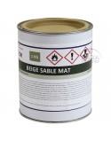Paint, German, sand, AfrikaKorps, 1 Liter