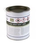 Paint, US Army, 1 liter, half-matt 44