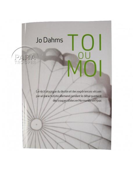Livre Toi ou Moi (FJR6)