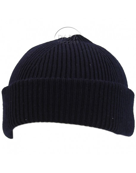 Bonnet en laine, US Navy