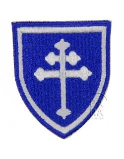 Patch, 79th Infantry Division