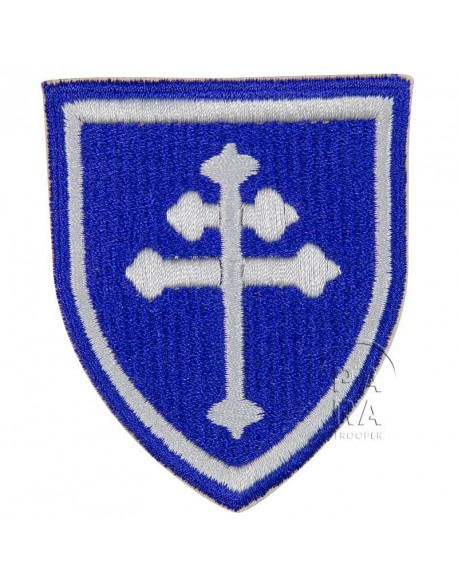 79th Infantry Division insignia