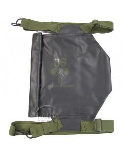 Housse M7 pour masque d'assaut M5, Made in USA