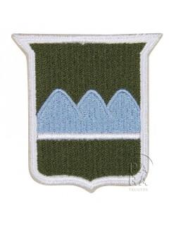 Insigne 80e Division d'Infanterie