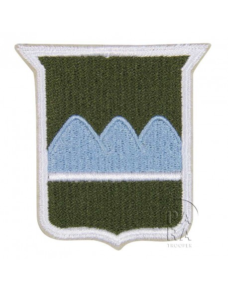 80th Infantry Division insignia
