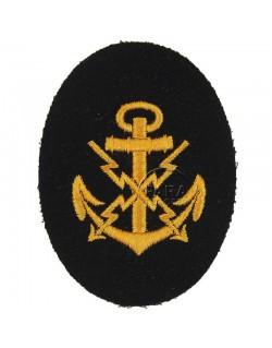 Insigne de chef télégraphiste Kriegsmarine