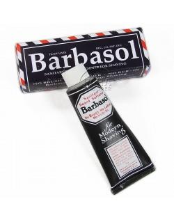 Cream, Shaving, Barbasol