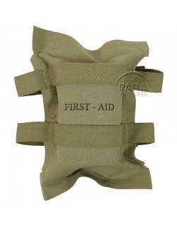 Pouch, First Aid, luxe