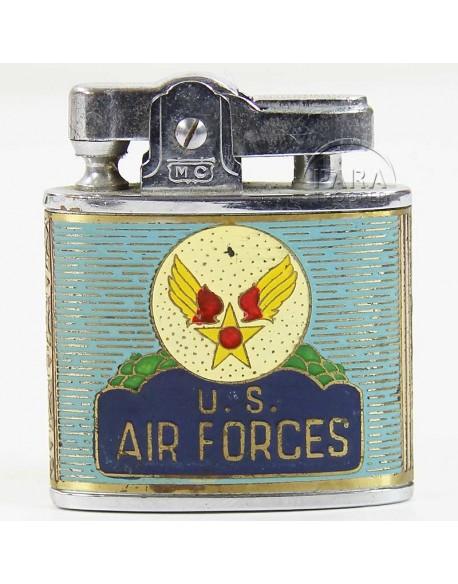 Briquet, Air Forces, Mastercraft