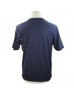 T-Shirt D-day, vintage