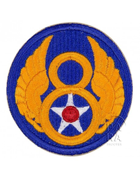 8th US Air Force insignia