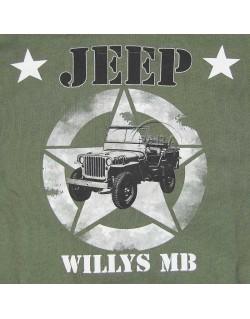 Hoodie, zipped, Jeep, kids