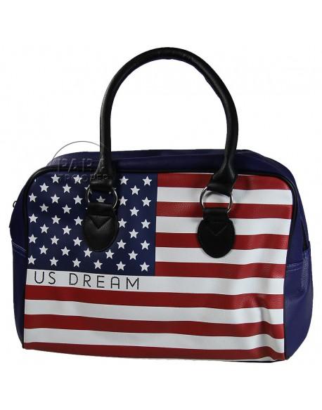 Bag, bowling, USA