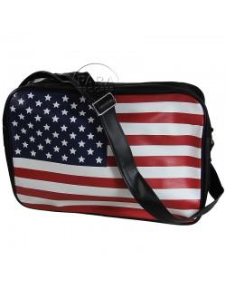 Bag, reporter, USA