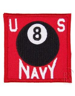 Insigne 8e Naval Beach Battalion