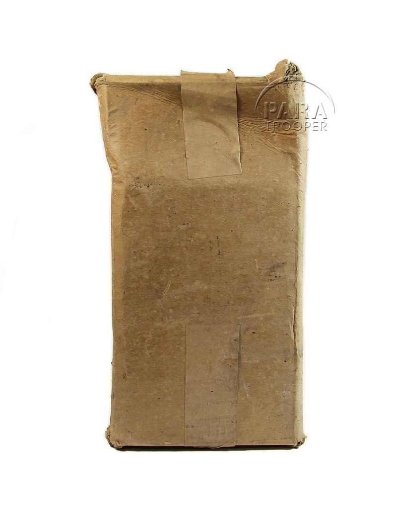 caisse de ration pommes de terre d shydrat es 1943 paratrooper. Black Bedroom Furniture Sets. Home Design Ideas