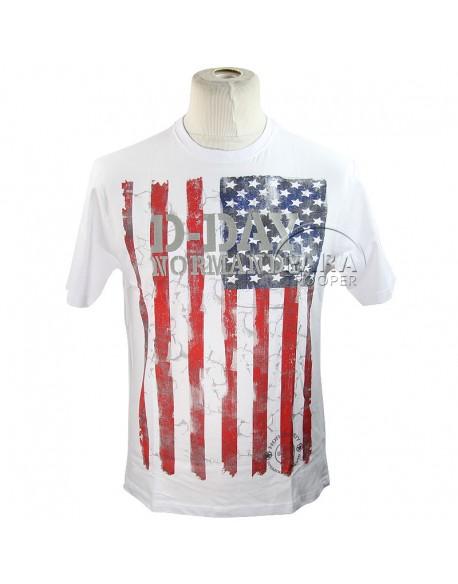 T-shirt, D-Day Normandy