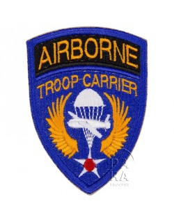 Insigne Airborne Troop Carrier Command
