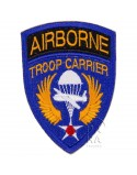 Patch, Airborne Troop Carrier Command